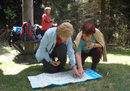 Eingehtour Frauenberg – Rennfeld